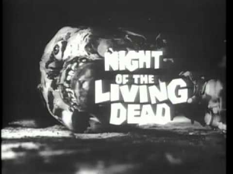 Night of the Living Dead Preview
