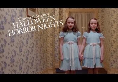 Halloween Horror Nights: The Shining