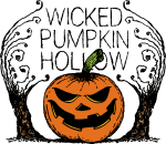 Wicked Pumpkin Hollow Yard Haunt