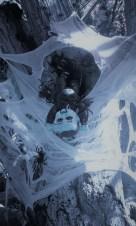 Castle Dark 2017 doll in spider web