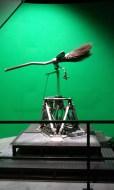 Warner Brothers Studio Tour Quidditch broom 1