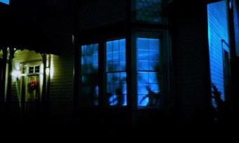 Warner Brothers Studio Tour Gremlins in window 2