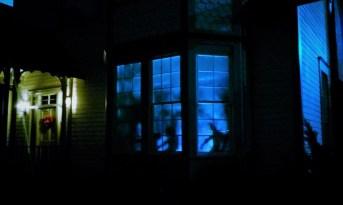 Gremlins in window
