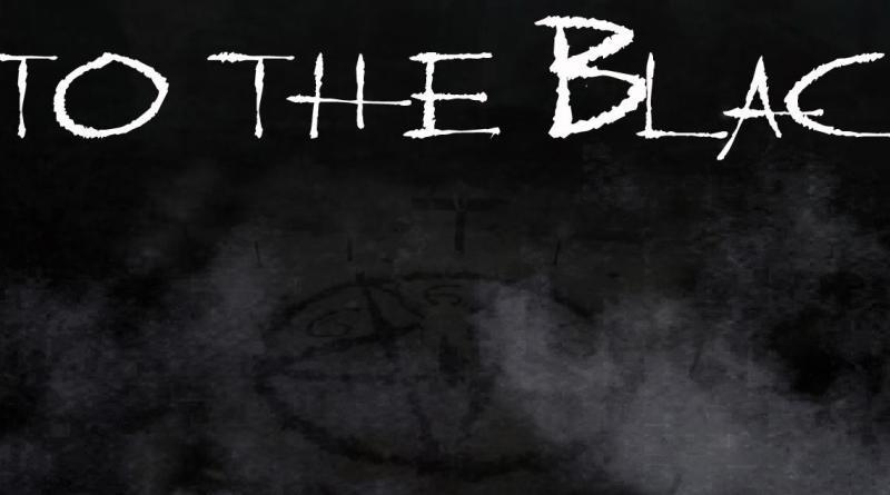 Into the Black splash