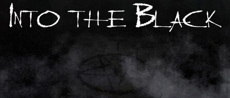 Into the Black splash 2