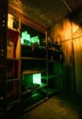 Experimental acid in The Asylum