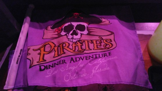 Vampirates 2017: Color-coded pirate flag