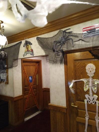 Vampirates 2017 lobby