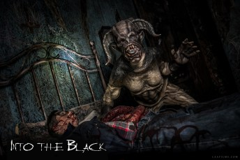 Into the Black 2017 Review