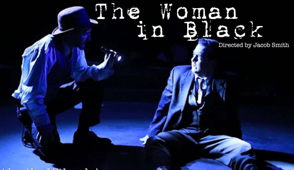Stage Review: The Woman in Black at the Belfry