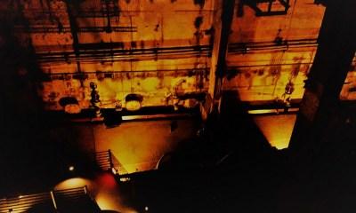 Queen Mary Ghosts & Legends boiler room 2