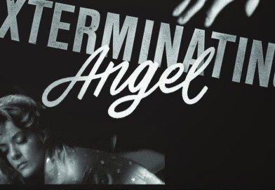 The Exterminating Angel 1962 title