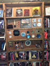 Clive Barker and More
