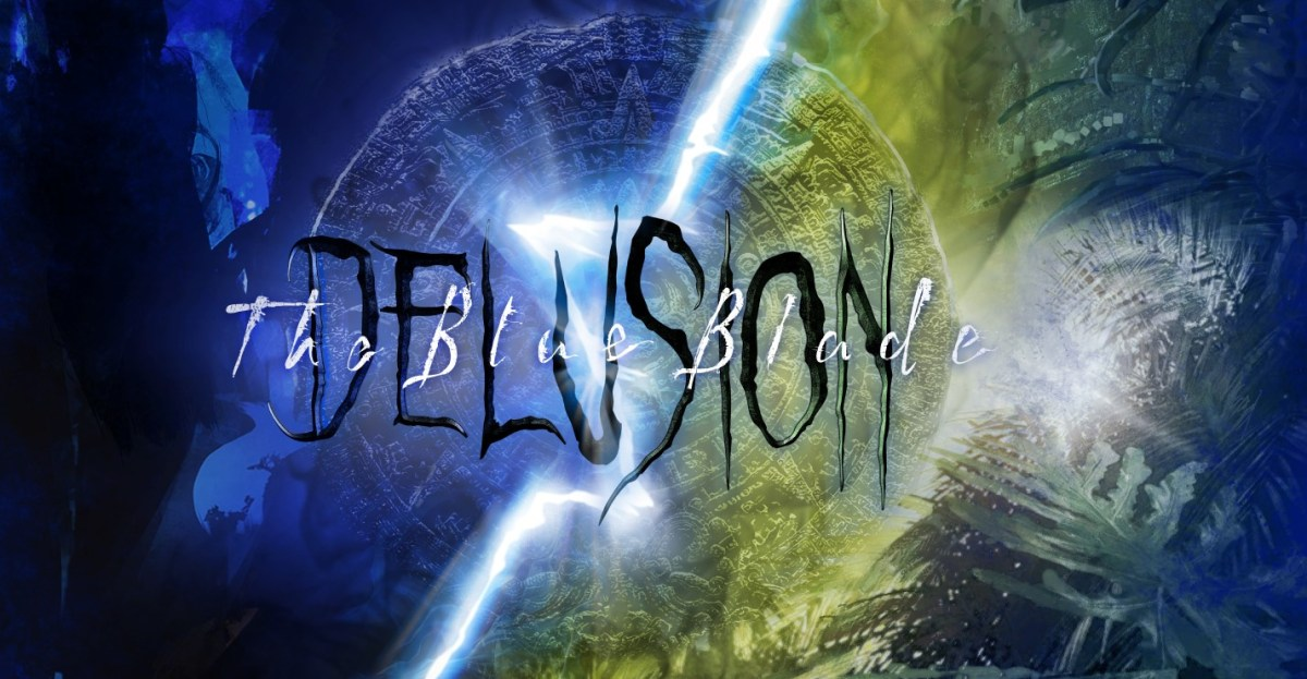 Delusion: The Blue Blade (2018 Review)