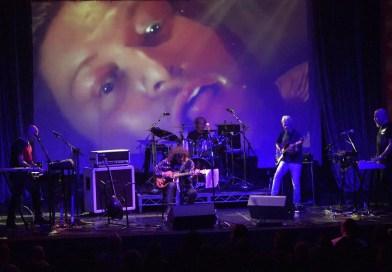 Video: Goblin concert at Regent Theatre