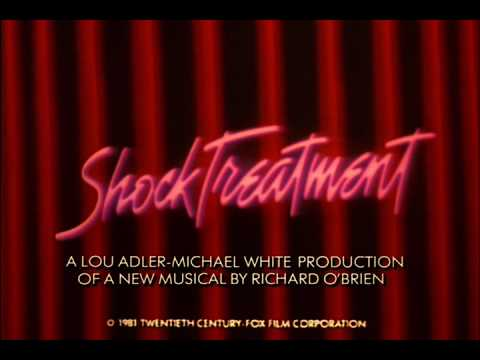 CineInsomnia: SHOCK TREATMENT