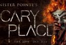 Sinister Pointe returning for Halloween 2018