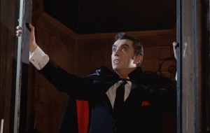Count Yorga Robert Quarry Interview