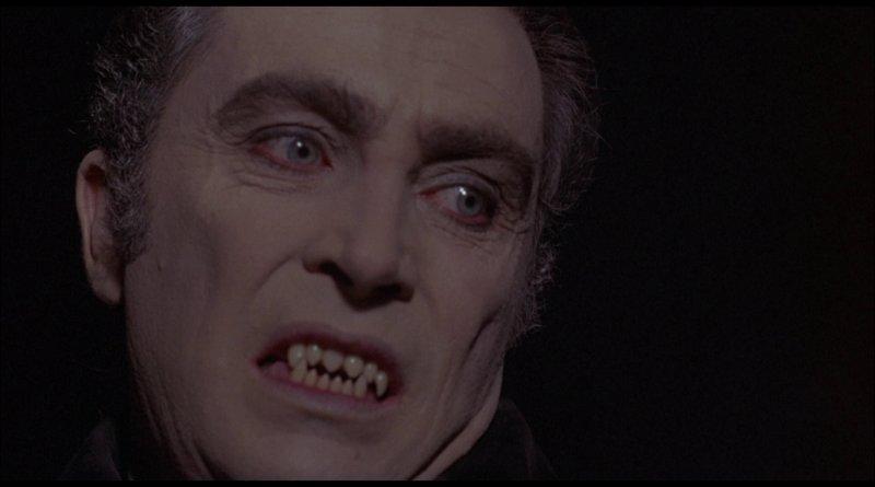 Count Yorga Vampire Robert Quarry Interview