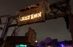 Knotts Scary Farm Los Angeles Halloween Recommendations 2018