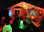 Halloween Music House
