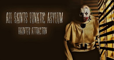 All Saints Lunatic Asylum 2018 Review Pickles the Clown
