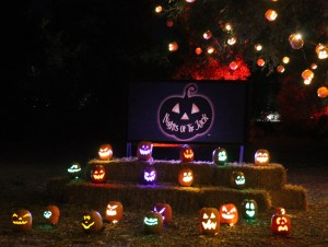 Nights of the Jacks 2018 Los Angeles Halloween Recommendations