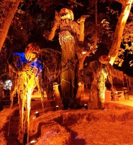Los Angeles Haunted Hayride 2018 Los Angeles Halloween Recommendations