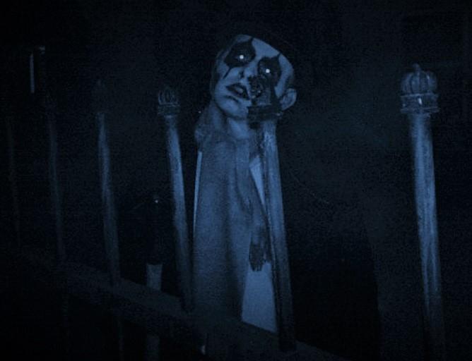 Van Nuys Yard Haunts Spooky Hollows 2018