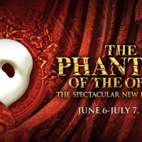 The Phantom of the Opera 2019 Touring Production
