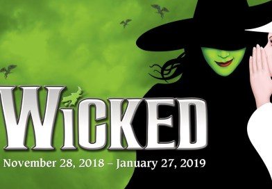 Wicked returning to Hollywood Pantages