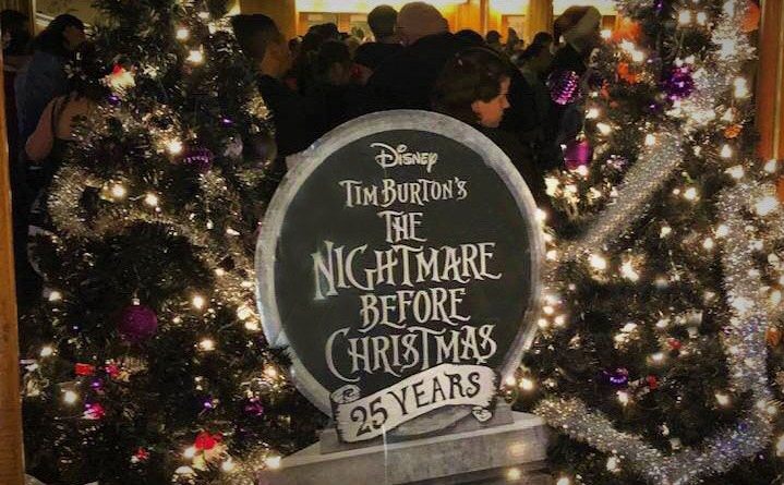 Nightmare Beer Fest logo