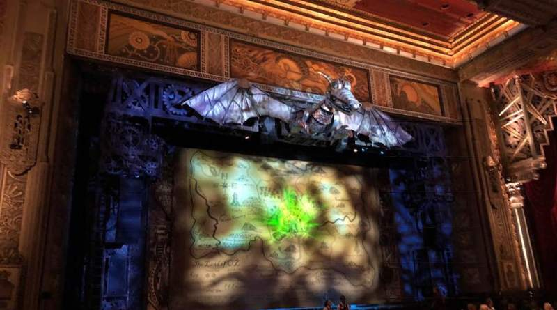 Wicked Pantages Copyright 2018 Yuki Tanaka