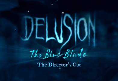 Official Trailer: Delusion: The Blue Blade - The Director's Cut