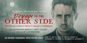 Voyage to the Other Side Chad Lindberg