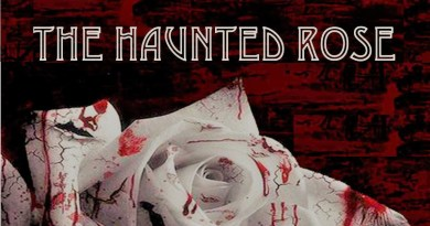 haunted rose logo