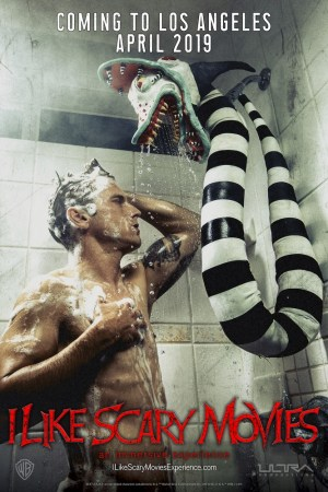 I Like Scary Movies: Beetlejuice