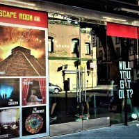 Haunted Theatre & Other Escape Rooms