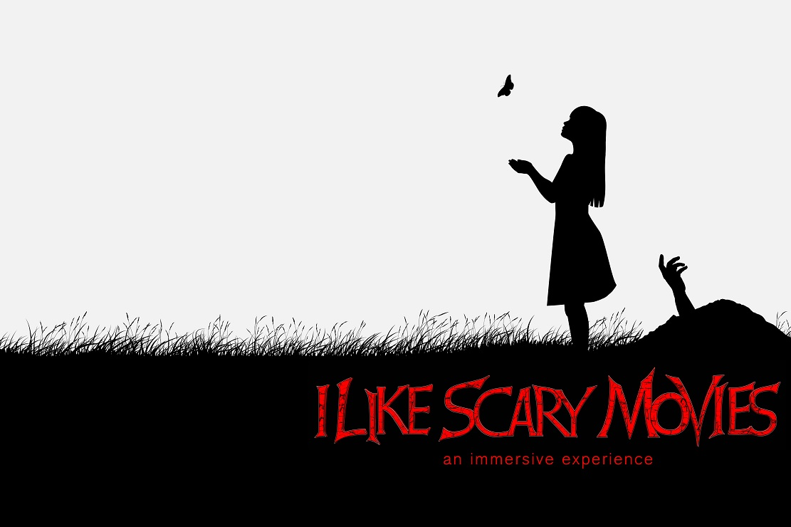 I Like Scary Movies teaser artwork