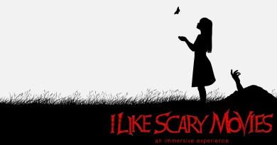 I Like Scary Movies logo