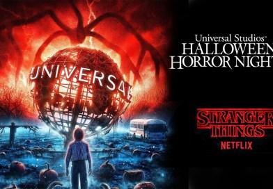 HHN 2019: Stranger Things trailer