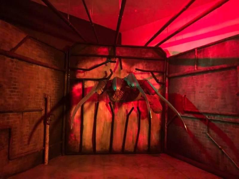 I LIke Scary Movies Experience Nightmare on Elm Street