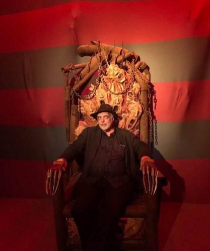I LIke Scary Movies Nightmare on Elm Street