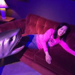 I Like Scary Movies Beetlejuice