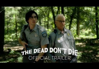 Trailer: The Dead Don't Die