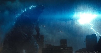 Godzilla King of the Monsters Review