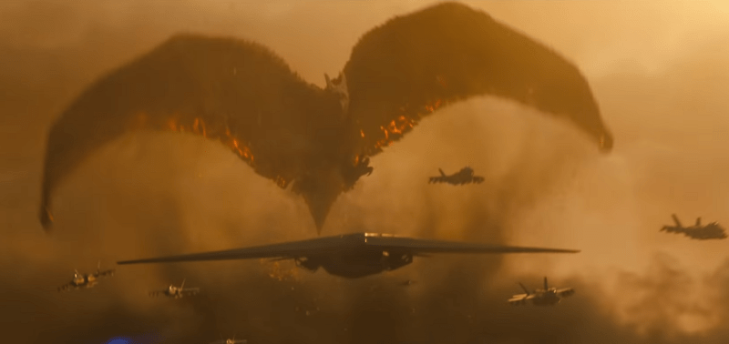 Godzilla King of the Monsters 2019 Review