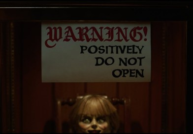 Trailer: Annabelle Comes Home