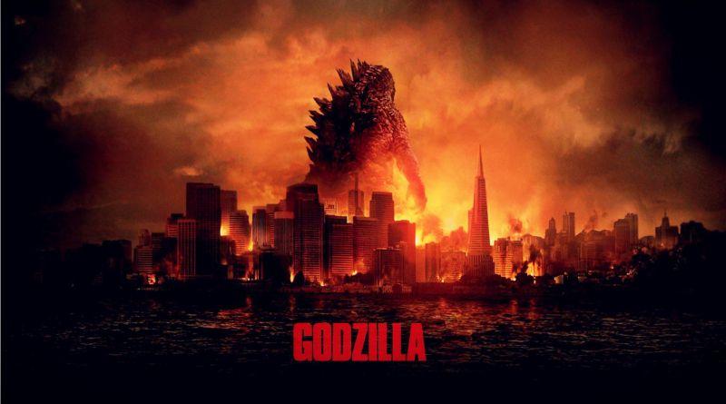 Godzilla 2014 Review