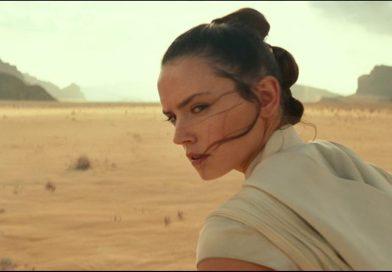 Star Wars: The Rise of Skywalker (Trailer)